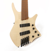 Strandberg Boden Bass Prog 5-String Natural