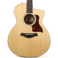 Taylor 214ce-BL Special Edition Black Limba Acoustic-Electric