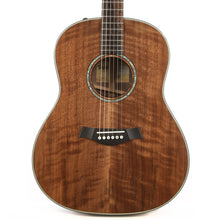 Taylor Custom Shop Grand Pacific Walnut Acoustic-Electric NAMM 2020 Limited