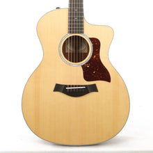 Taylor 214ce-SG LTD Sweet Gum Acoustic-Electric Natural