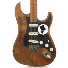 LSL Instruments Barnicoy Reclaimed Pine