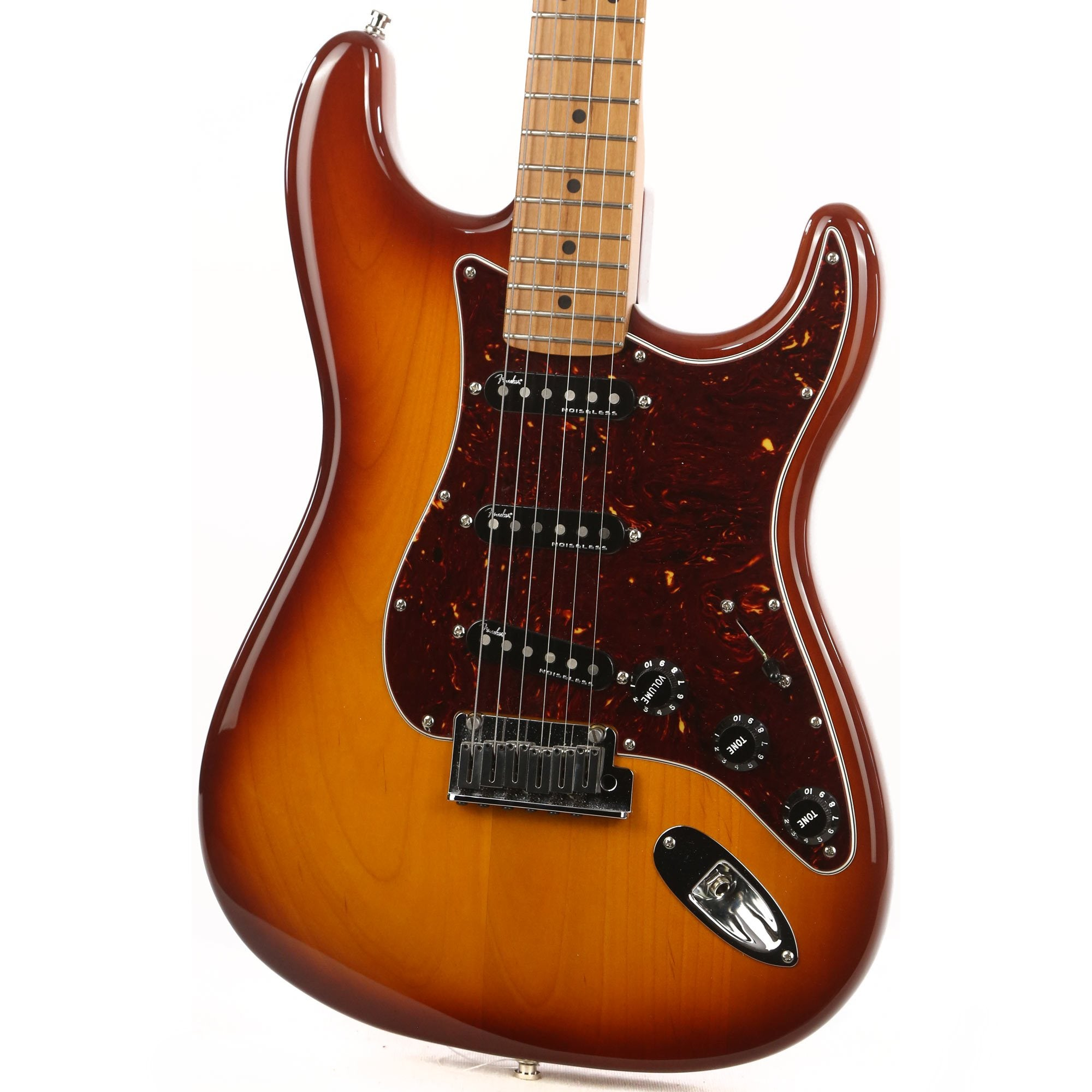 Fender Mod Shop Stratocaster Tobacco Burst With Roasted Maple Neck 201 The Music Zoo The official instagram account of the fender custom shop. fender