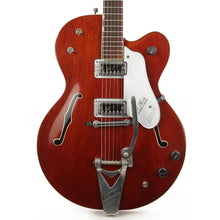 1964 Gretsch G6119 Tennessean Chet Atkins Walnut