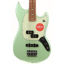 Fender Player Mustang P/J Bass Limited Edition Surf Pearl
