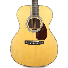 Martin OM-42 Orchestra Acoustic Natural