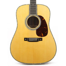 Martin D-42 Dreadnought Acoustic Natural 2019