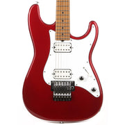 Suhr Custom Classic Candy Apple Red 2018