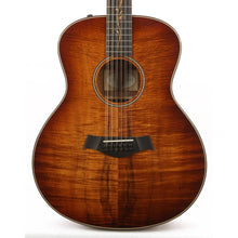 Taylor K66e Grand Symphony 12-String Acoustic-Electric 2014