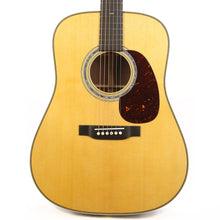 Martin Custom Shop Dreadnought Morado Back and Sides Acoustic