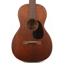 Martin Custom Shop Music Zoo Exclusive Style 15 0 Mahogany Acoustic