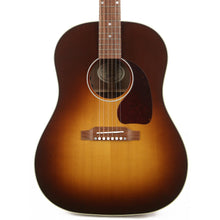 Gibson J-45 Studio Walnut Acoustic-Electric Walnut Burst