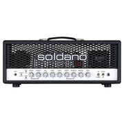 Soldano SLO-100 Super Lead Overdrive Amplifier Head