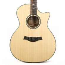 Taylor 814ce LTD Grand Auditorium Bocote and Lutz Spruce with V-Class Bracing Natural