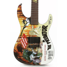 ESP LTD Horror Series Predator Guitar 2012