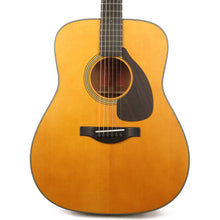 Yamaha Red Label FG5 Acoustic Natural Used