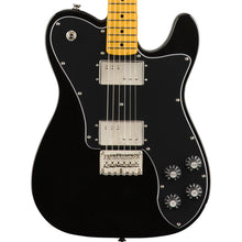 Squier Classic Vibe '70s Telecaster Deluxe Black Used