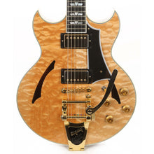 Gibson Custom Shop Johnny A. Signature Natural 2011