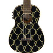 Fender Billie Eilish Ukulele Black Matte Used
