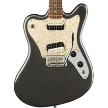 Squier Paranormal Super-Sonic Graphite Metallic