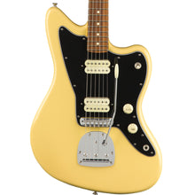 Fender Player Jazzmaster Buttercream Pao Ferro Fretboard