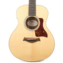Taylor GS Mini-e Quilted Sapele Limited Edition Acoustic-Electric Natural