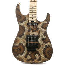Charvel Custom Shop Warren DeMartini Signature Snakeskin 2019