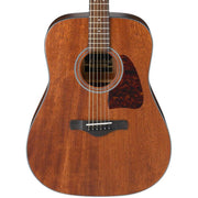 Ibanez AW54PN Artwood Dreadnought Open Pore Natural