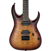 Ibanez RGA42FM Dragon Eye Burst Flat