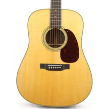 Martin D-28 Dreadnought Acoustic Guitar Natural 2020