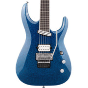 Jackson Limited Edition Wildcard Series Soloist Archtop Extreme SL27 EX Blue Sparkle