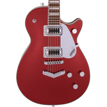 Gretsch G5220 Electromatic Jet BT Single-Cut with V-Stoptail Firestick Red