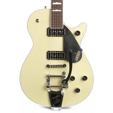 Gretsch G6128T Players Edition Jet DS with Bigsby Lotus Ivory Used