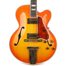 Gibson Custom Shop L-5 Signature Tangerine Burst 2003