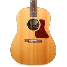 Gibson J-29 Rosewood Acoustic-Electric Antique Natural 2014