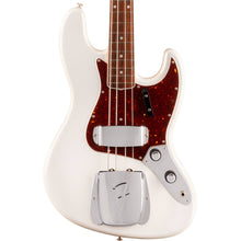 Fender 60th Anniversary 60s Jazz Bass Arctic Pearl