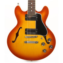 Gibson Custom Shop ES-339 Light Caramel Burst 2009