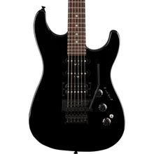 Fender HM Strat Limited Edition Black Used