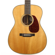 Bourgeious JOMT Acoustic Adirondack Spruce Top Natural 2020