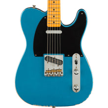 Fender Vintera Road Worn 50s Telecaster Lake Placid Blue