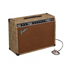 Fender '65 Deluxe Reverb 2020 Limited Edition Chilewich Bark