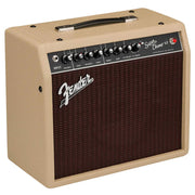 Fender FSR Super Champ X2 Blonde Cajun Combo Amplifier Used