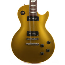 Gibson Custom Shop 1956 Les Paul Standard VOS Goldtop with Staple Pickups Made 2 Measure