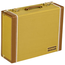 Fender Classic Series Tweed Pedalboard Case Small