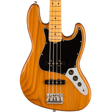 Fender American Pro II Jazz Bass Roasted Pine