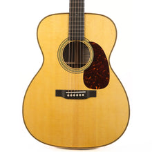 Martin Custom Shop 0000-14 Acoustic Wild Grain East Indian Rosewood