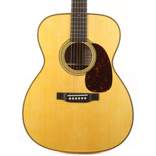 Martin Custom Shop 0000-14 Acoustic Guitar Wild Grain East Indian Rosewood