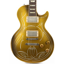Gibson Custom Shop Billy Gibbons Les Paul Goldtop Aged 2014