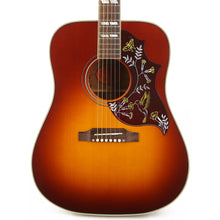 Gibson 125th Anniversary Hummingbird Acoustic-Electric Autumn Burst 2019