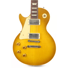 Gibson Custom Shop 1958 Les Paul Standard Reissue Left-Handed Lemon Burst VOS 2019