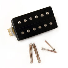 PRS HFS Treble Pickup Nickel Posts Uncovered
